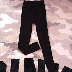 👖$4 IF BUNDLE. Bebe seamless leggings